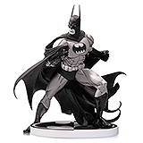 Batman Black & White - soška (Tim Sale) Batman 2nd Edition 20 cm