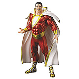 DC Comics ARTFX+ - soška Shazam (The New 52) 20 cm