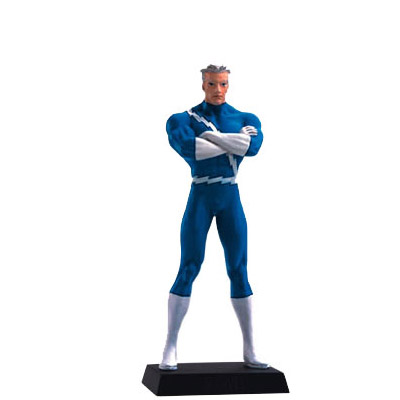 Marvel Comics - Quicksilver 10 cm