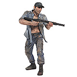 The Walking Dead - figúrka Shane 15 cm