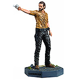 The Walking Dead - figúrka Collector´s Models #1 Rick Grimes 10 cm