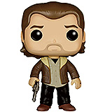 The Walking Dead POP! - figúrka Season 5 Rick Grimes 9 cm