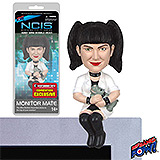 NCIS Monitor Mate - bobble head Abby Sciuto 11 cm