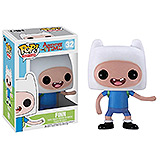 Adventure Time POP! - figúrka Finn 10 cm