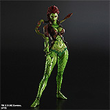 Batman Arkham City - figúrka Poison Ivy 22 cm