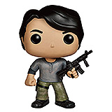 The Walking Dead POP! - figúrka Prison Glenn 10 cm