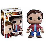 Supernatural POP! - figúrka Sam 10 cm