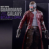 Guardians of the Galaxy - figúrka Star-Lord 31 cm