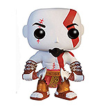 God of War POP! - figúrka Kratos 10 cm
