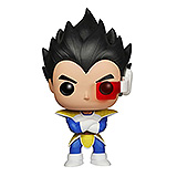 Dragonball Z POP! - figúrka Vegeta 10 cm