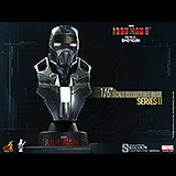 Iron Man 3 - busta Series 2 Iron Man Mark XL Shotgun 11 cm