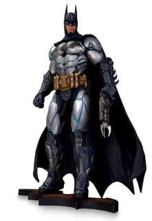 Batman Arkham City - soška Armored Batman 26 cm