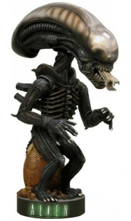Alien - bobble head Alien Warrior 18 cm
