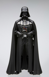 Star Wars ARTFX+ - soška Darth Vader Episode V 20 cm