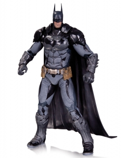 Batman Arkham Knight - figúrka Batman 17 cm