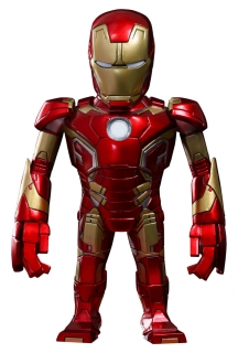 Avengers Age of Ultron - bobble head Artist Mix Iron Man Mark XLIII 14 cm