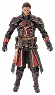 Assassin's Creed - figúrka Series 4 Shay Cormac 15 cm