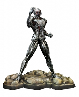 Avengers Age of Ultron - vignette Ultron Multi Pose 20 cm