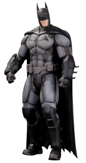 Batman Arkham Origins - figúrka Series 1 Batman 17 cm