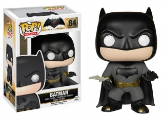 Batman v Superman POP! - figúrka Batman 9 cm