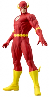 DC Comics ARTFX - socha The Flash 30 cm