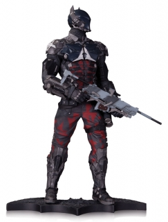 Batman Arkham Knight - soška Arkham Knight 27 cm