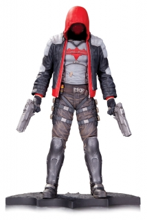 Batman Arkham Knight - soška Red Hood 27 cm