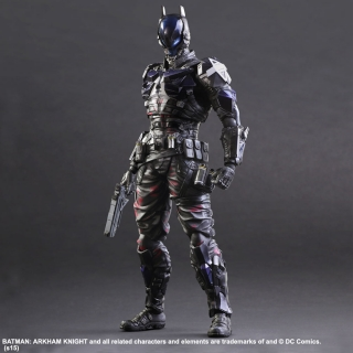 Batman Arkham Knight - figúrka Play Arts Kai Arkham Knight 27 cm