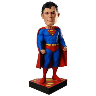 DC Classics - bobble head Superman 20 cm