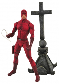 Marvel Select - figúrka Daredevil 18 cm