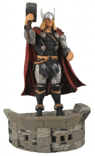 Marvel Select - figúrka Thor (Comic Version) 19 cm