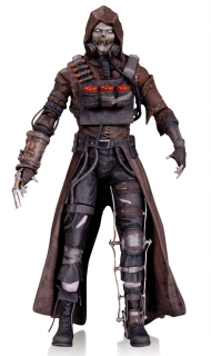 Batman Arkham Knight - figúrka The Scarecrow 17 cm