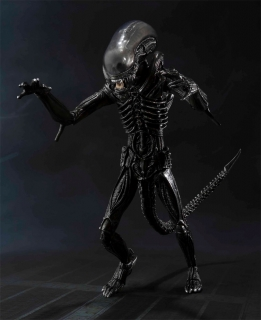 Alien S.H. MonsterArts - figúrka Big Chap Alien 18 cm