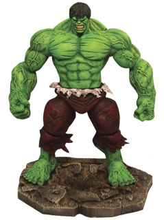 Marvel Select - figúrka The Incredible Hulk 25 cm