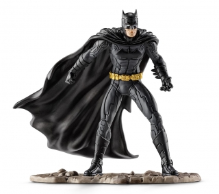 DC Comics - figúrka Batman fighting 10 cm