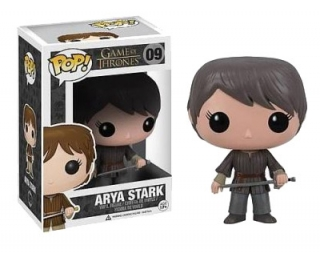 Game of Thrones POP! - figúrka Arya Stark 10 cm
