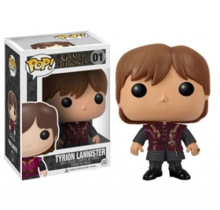 Game of Thrones POP! - figúrka Tyrion Lannister 10 cm