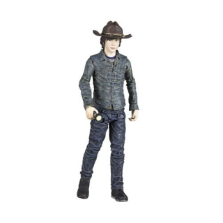 The Walking Dead - figúrka series 7 Carl Grimes 10 cm