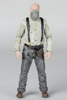 The Walking Dead - figúrka series 7 Hershel Greene 13 cm