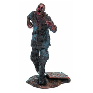 The Walking Dead - figúrka series 7 Mud Walker 13 cm