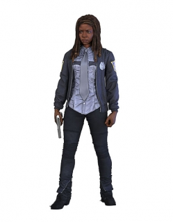 The Walking Dead - figúrka series 9 Constable Michonne 11 cm