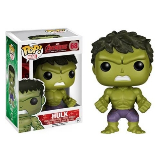 Avengers Age of Ultron POP! - bobble head Hulk 10 cm