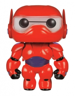 Big Hero 6 POP! - figúrka Baymax 15 cm