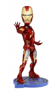 The Avengers - bobble head Iron Man 18 cm