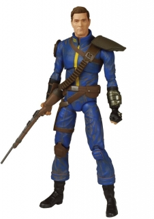 Fallout Legacy Collection - figúrka Lone Wanderer 15 cm