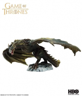 Game of Thrones - figúrka Rhaegal 8 cm