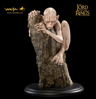 Lord of the Rings - soška Gollum 15 cm
