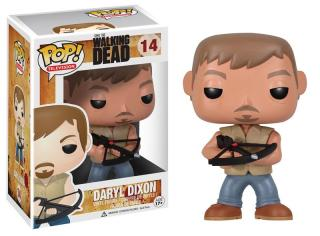The Walking Dead POP! - figúrka Daryl 10 cm