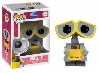 Wall-E POP! - figúrka Wall-E 10 cm