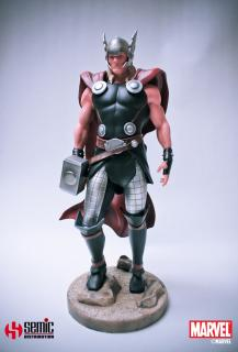 Marvel Comics - soška Museum Collection Thor 21 cm